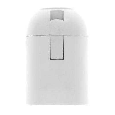 Plastová základná objímka je jednoduché riešenie pre kreatívne vyskladanie svojho svietidla na mieru2