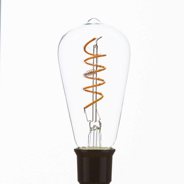 Edison-Soft-žiarovka-Spiral-Teardrop-E27-200lm-6W-Teplá-biela-stmievateľná-3