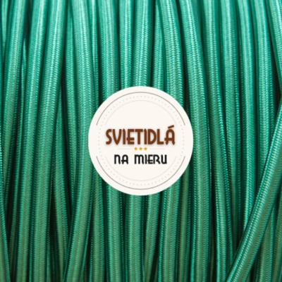 Naša široká škála farieb a vzorov zaručuje, že si nájdeteten správny kábel pre váš priestor