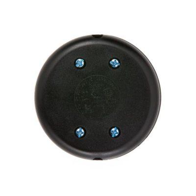 Podlahový spínač k svietidlám v čiernej farbe (1)