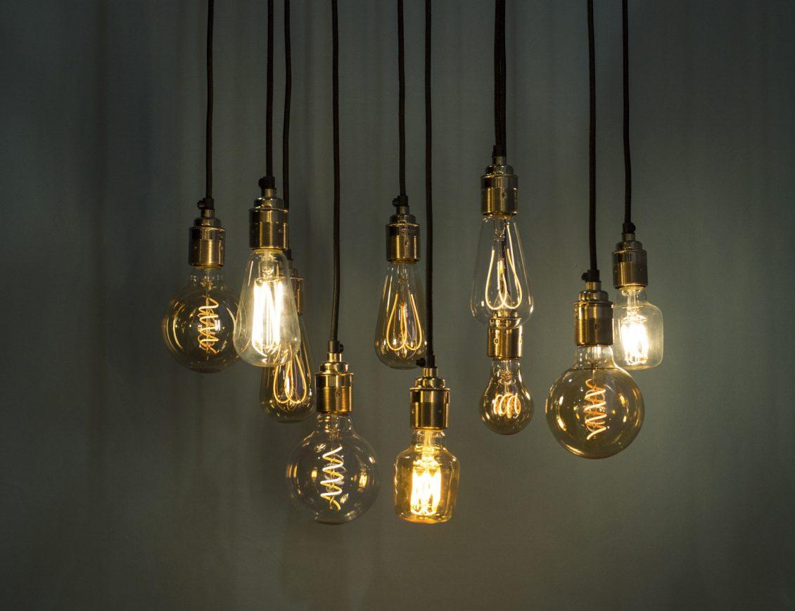 Aké typy žiaroviek použiť. www.ziarovky.eu