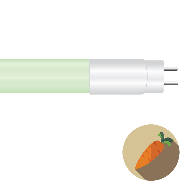 LED trubica T8, 18W, 120 cm na osvetlenie zeleniny
