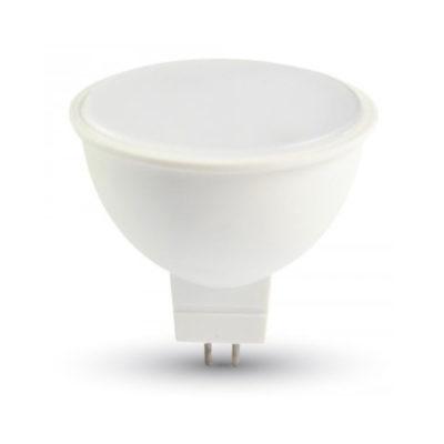 LED žiarovka GU5.3:MR16