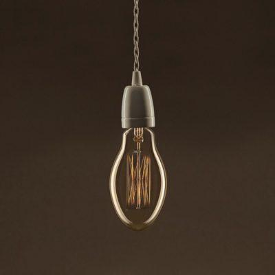 EDISON žiarovka - EGG - E27, 30W, 60lm (2)