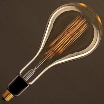 EDISON žiarovka - XXL CLASSIC - E27, 30W, 60lm (1)