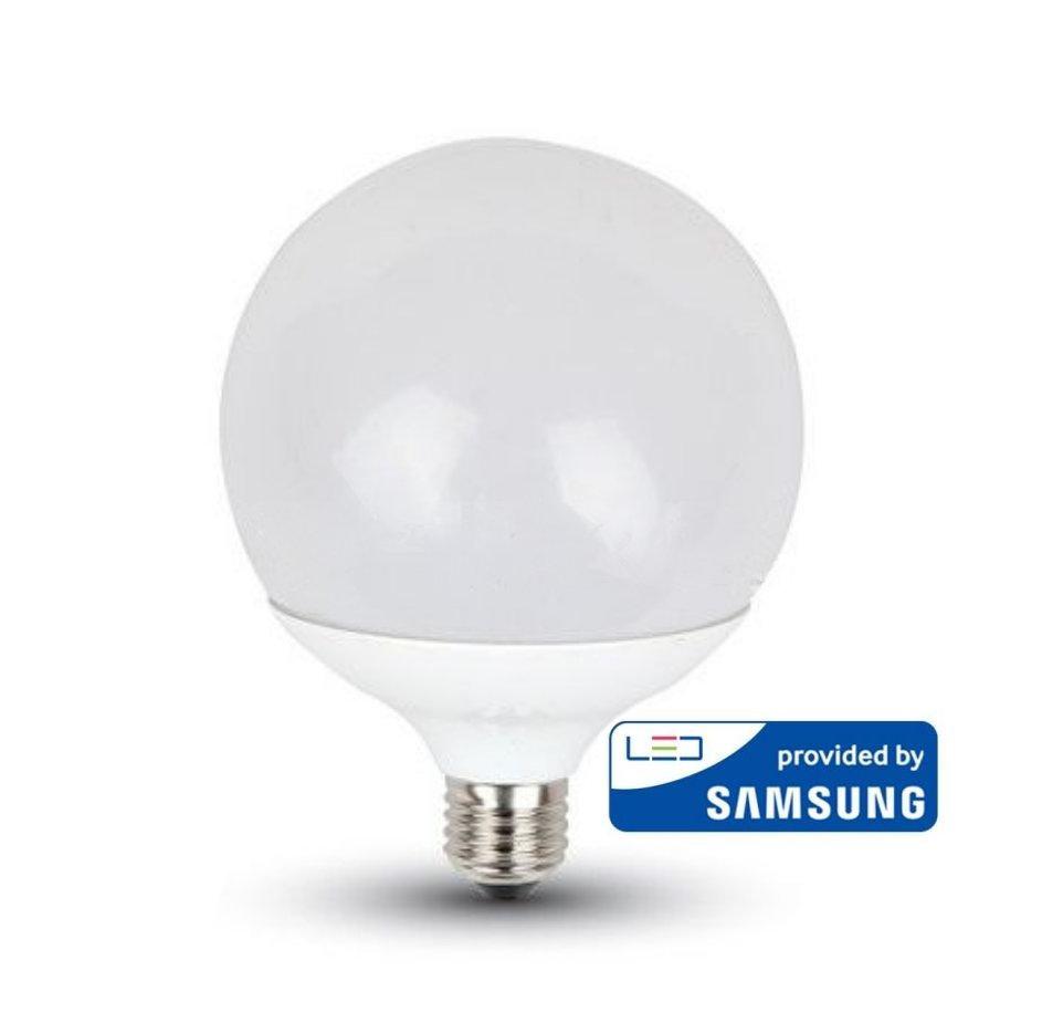 LED žiarovka je od špecializovaného výrobcu a za skvele nízku cenu. Používa najnovšie LED diódy a LED technológiu