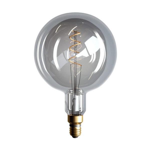 Edison Soft žiarovka, Dymová LED žiarovka - MOON - 5W, E27, Stmievateľná, 2000K (1)