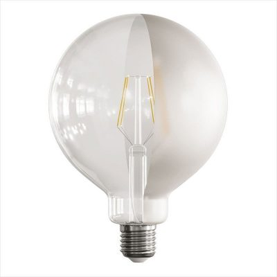 LED žiarovka Filament - Tattoo Lamp® Half, 4W, E27, 420lm (2)