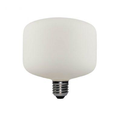 LED porcelánová žiarovka Creta 6W E27 | Daylight Italia