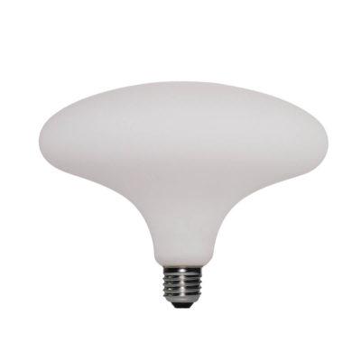 LED porcelánová žiarovka Idra 6W E27 | Daylight Italia