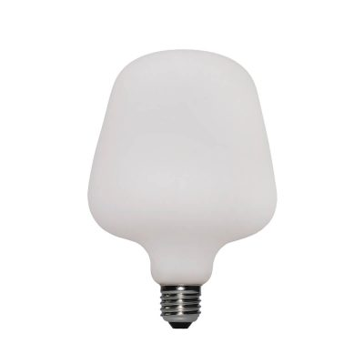 LED porcelánová žiarovka Zante 6W E27 | Daylight Italia