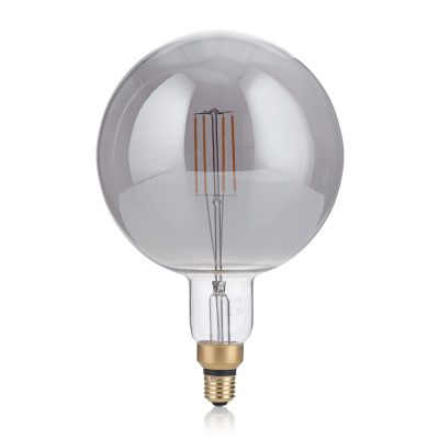 XXL žiarovka, VINTAGE XL, E27, 4W, GLOBO BIG, 200lm, Teplá biela | Ideal Lux