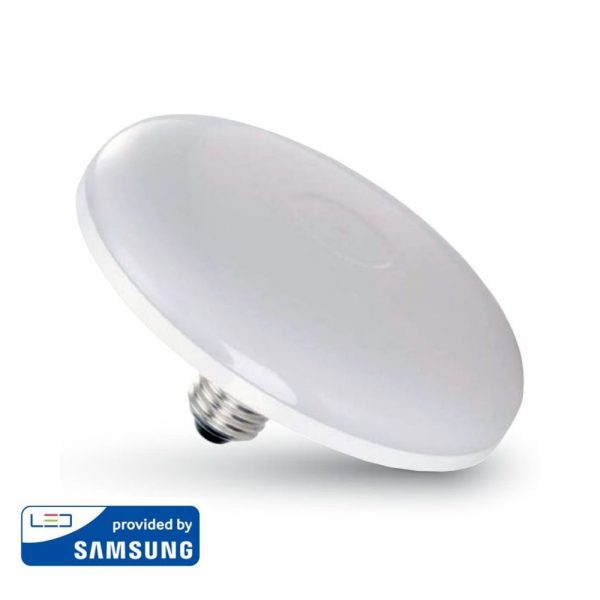 LED Žiarovka UFO so SAMSUNG čipom, E27, 36W