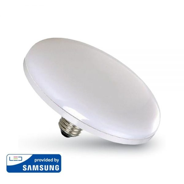 LED Žiarovka UFO so SAMSUNG čipom, E27, 24W