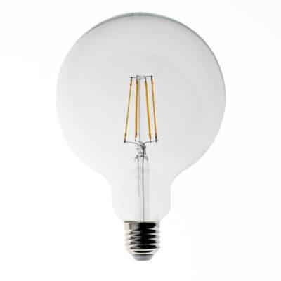 V našich žiarovkách značky Daylight Italia sa stretáva starodávna atmosféra starých žiaroviek