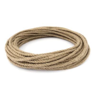 Kábel-trožilový-skrútený