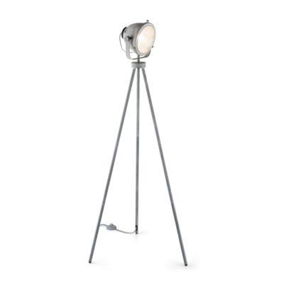 Stojacia lampa v retro štýle REFLECTOR PT1