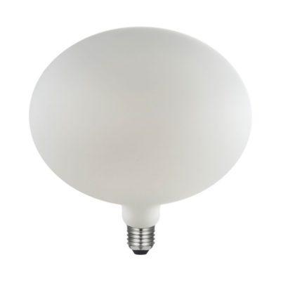 LED porcelánová žiarovka XXL Delo 10W, E27, 1000lm | Daylight Italia