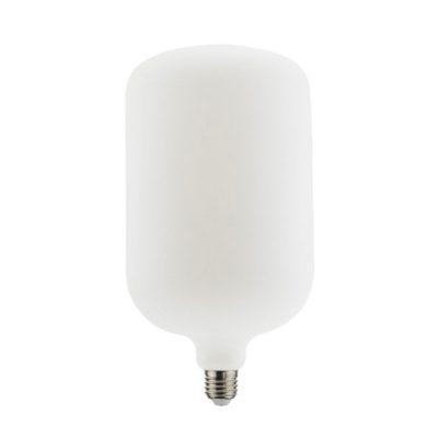 LED porcelánová žiarovka CANDY XL, 13W, E27, 1521lm, stmievateľná, 2700K | Daylight Italia
